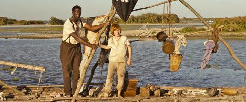 Die Abenteuer des Huck Finn - 2012