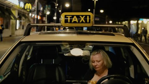 World Taxi - 2019