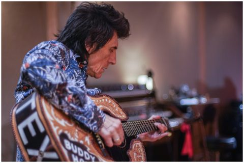 Ronnie Wood - 2019