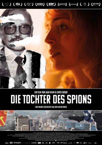 Die Tochter des Spions - 2017 Filmposter