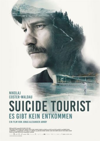 Suicide Tourist - 2019 Filmposter
