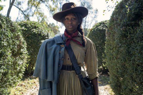 Harriet - 2019