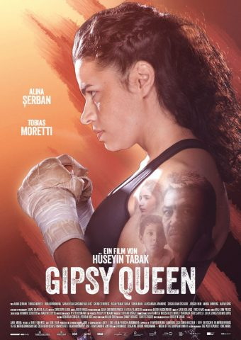 Gipsy Queen - 2019 Filmposter