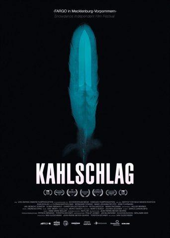 Kahlschlag - 2018 Filmposter