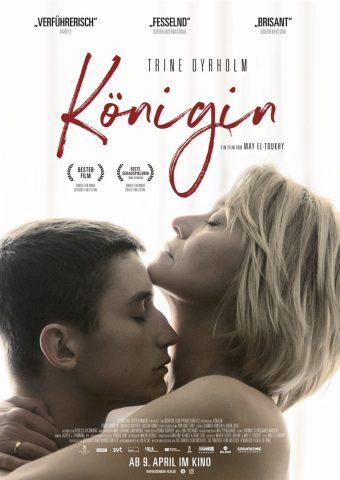 Königin - 2019 Filmposter