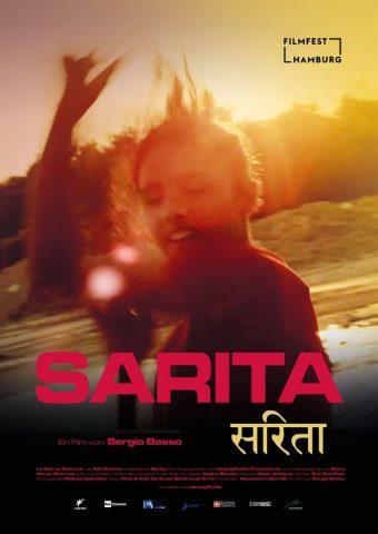 Sarita - 2019 Filmposter