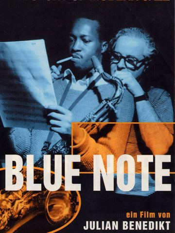 Blue Note - 1997 Filmposter