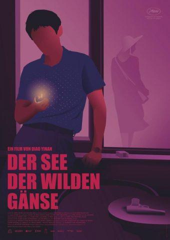 Der See der wilden Gänse - 2019 Filmposter