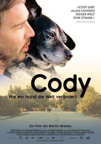 Cody - 2019 Filmposter