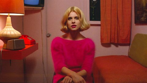 Paris, Texas - 1984