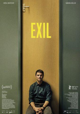 Exil - 2020 Poster