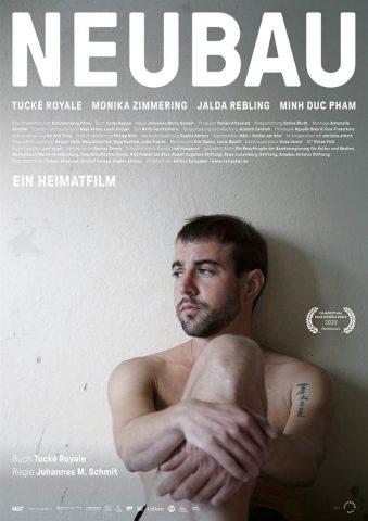 Neubau - 2019 Filmposter