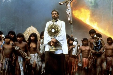 The Mission - 1986