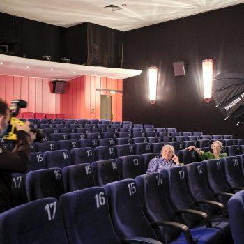 Wir Eltern - Premiere im Atelier 2020