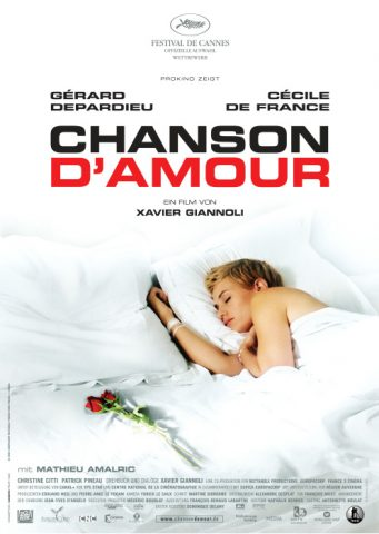 Chanson D´Amour - 2006 Filmposter
