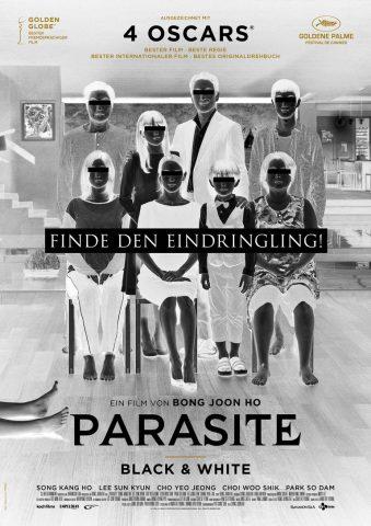 Parasite (s/w) 2020