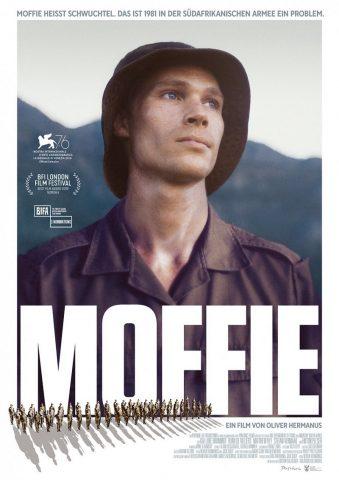 Moffie - 2019 Filmposter