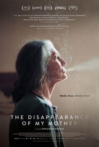 La Scomparsa di mia Madre - 2019 Filmposter