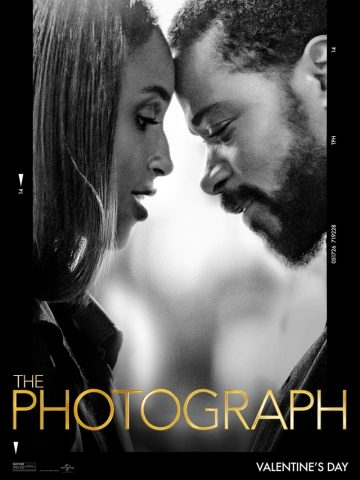 The Photograph - 2020 Filmposter