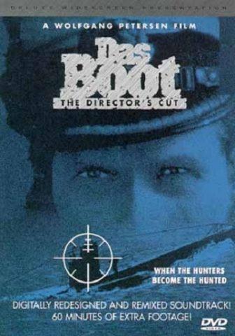 Das Boot - 1981 Filmposter