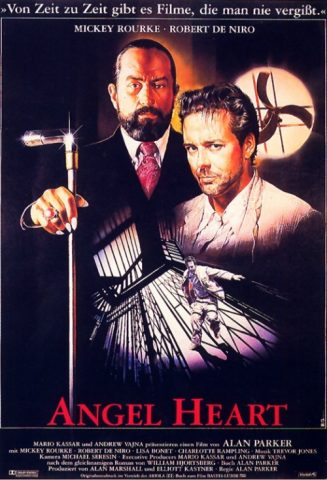 Angel Heart - 1987 Filmposter