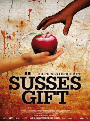 Süßes Gift - 2012 Filmposter