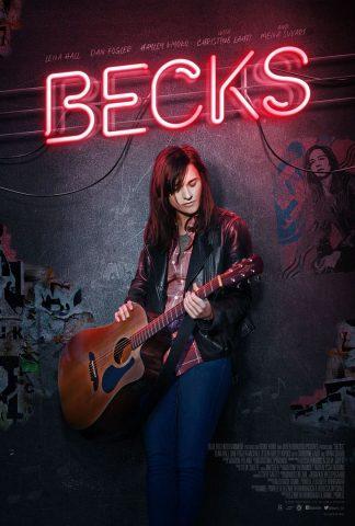 Becks - 2017 Filmposter