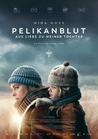 Pelikanblut - 2019 Filmposter