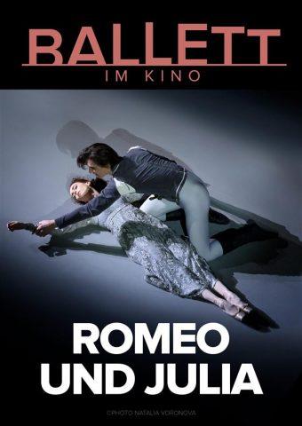 romeo und julia - 2020 poster