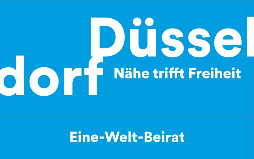 Logo: Eine-Welt-Beirat