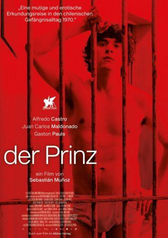 Der Prinz - 2019 Filmposter