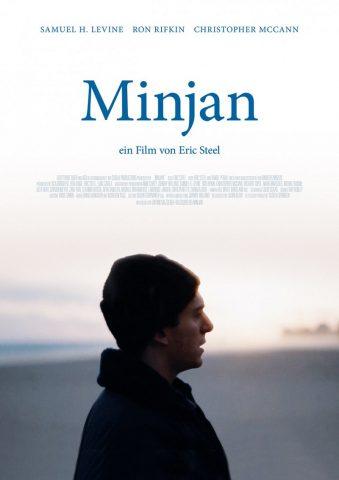 Minjan - 2020 Filmposter