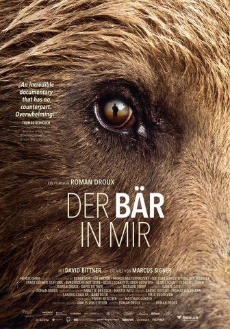 Der Bär in mir - 2019 Filmposter
