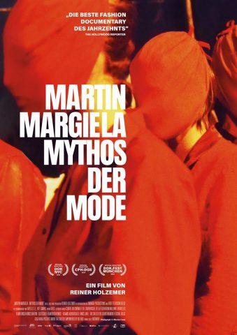 Martin Margiela - 2019 Filmposter