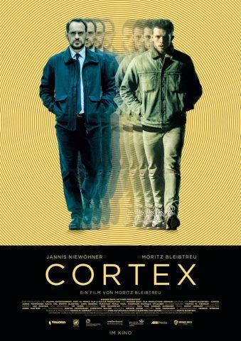 Cortex - 2020 Filmposter