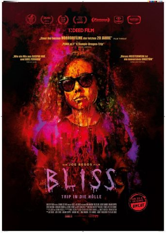 Bliss - 2019