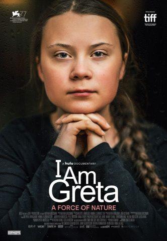 I Am Greta - 2020 Filmposter
