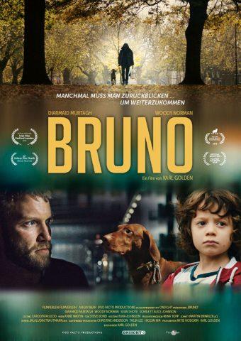 Bruno - 2019 Filmposter