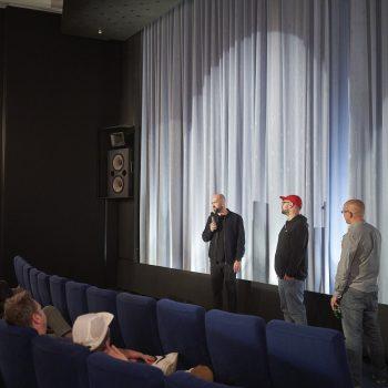We almost lost Bochum: Premiere 2020 im Atelier