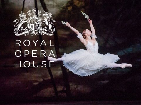 Royal Opera House 20/21