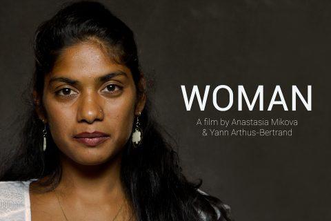 woman - 2020