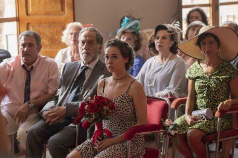 Rosas Hochzeit - 2020