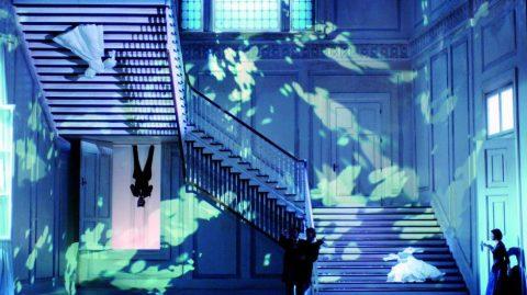 Le nozze de Figaro / Salzburger Festspiele 20/21 - 2006