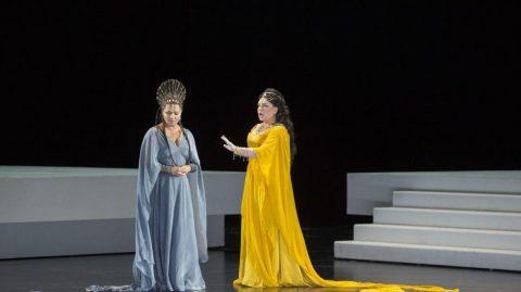 Aida/ Salzburger Festspiele 20/21 - 2017