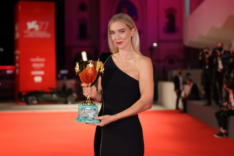 Pieces of a Woman: Beste Darstellerin Vanessa Kirby - 2020