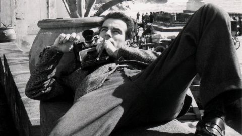 Making Montgomery Clift - 2018