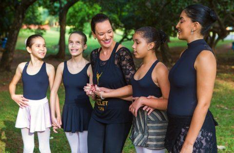 blinde ballerina von sao paulo - 2019