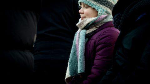 I am Greta - Foto: labiennale.org