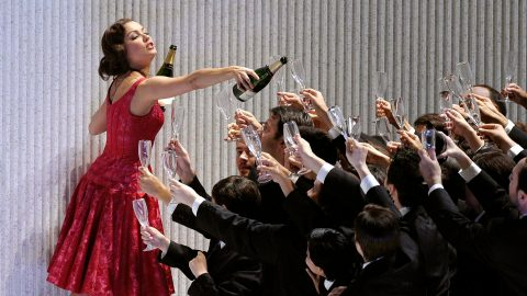 La Traviata/ salzburger Festspiele 20/21- 2005