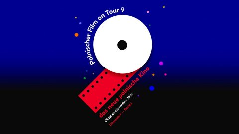 polnischer film on tour - 2021 banner